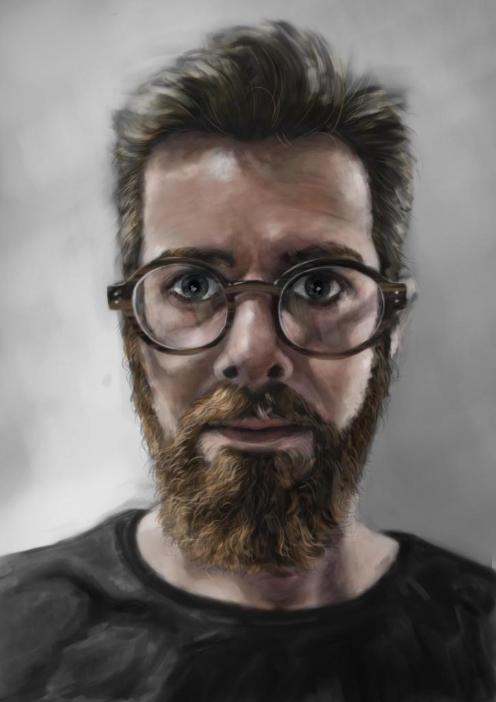 Surface Pro art